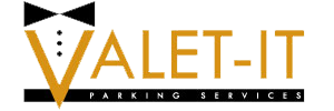 Valet-It Parking Services Retina Logo